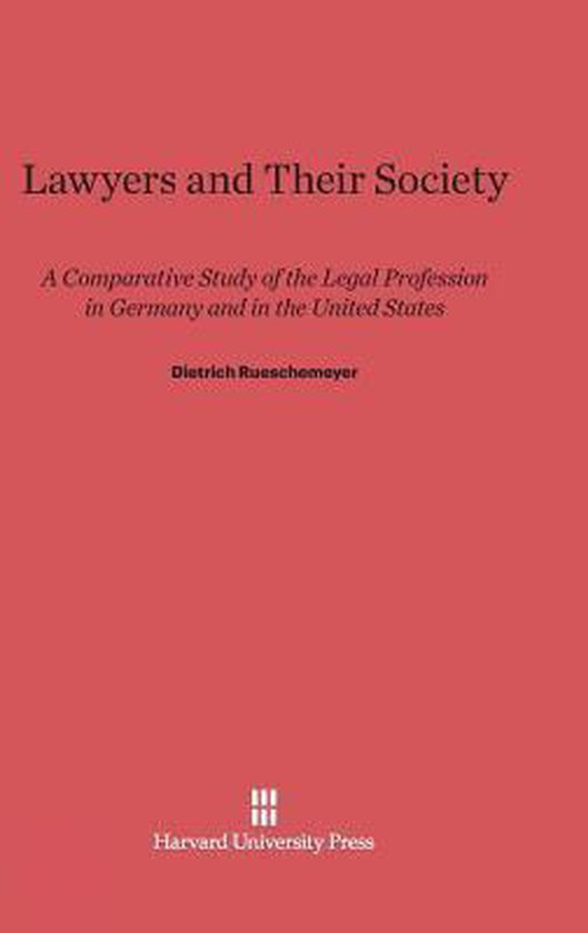 Lawyers and Their Society