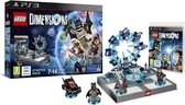 LEGO Dimensions: Starter Pack PS3