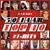 50 Jaar Top 40 #1 Hits