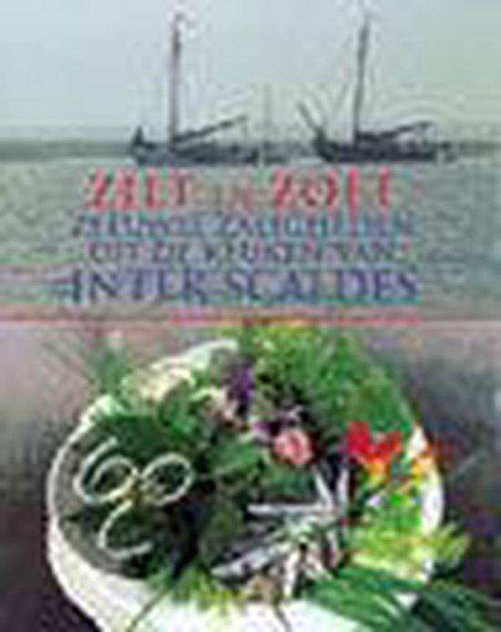 Zilt en zoet: Zeeuwse zaligheden uit de keuken van Inter Scaldes - M. Boudeling   Fthsonline.com