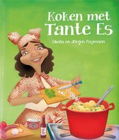 Boek cover Koken met Tante Es van Sheila Raymann
