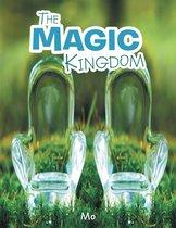 Omslag The Magic Kingdom