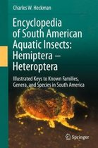 Encyclopedia of South American Aquatic Insects