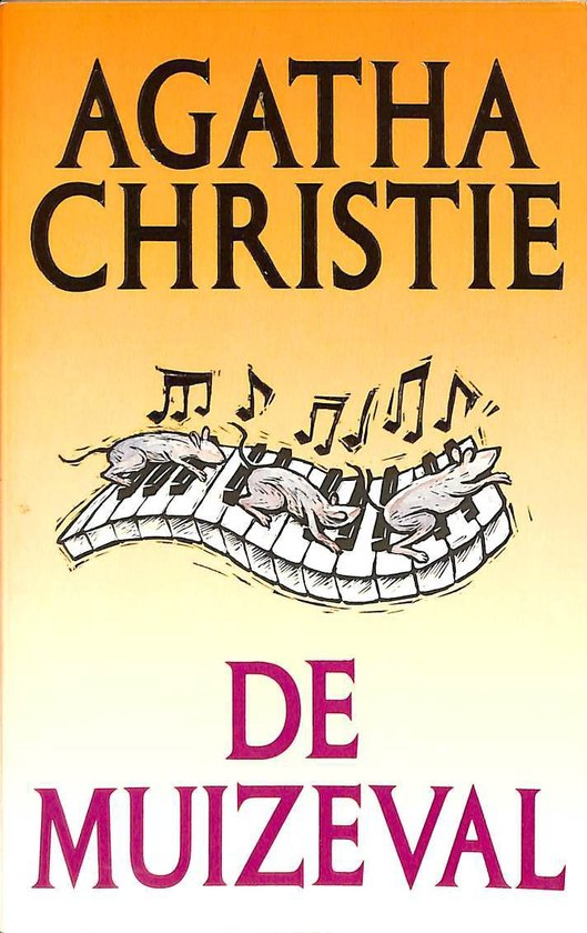 De muizeval - Agatha Christie  