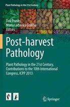 Post-harvest Pathology