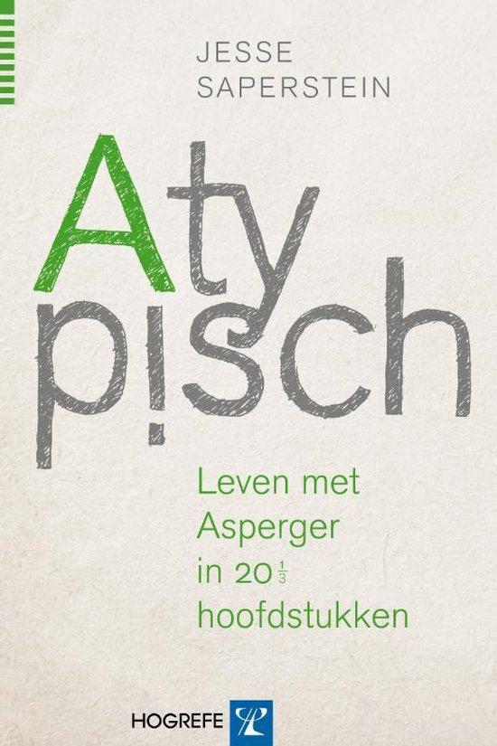 Atypisch - Jesse Saperstein | Fthsonline.com