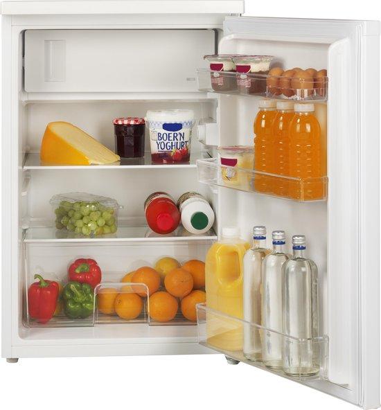 Koelkast: Everglades EVTT117 - Tafel model koelkast, van het merk Everglades