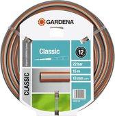 GARDENA Classic Tuinslang 1/2-13mm - 15 meter