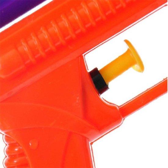 2x Leuk waterpistool