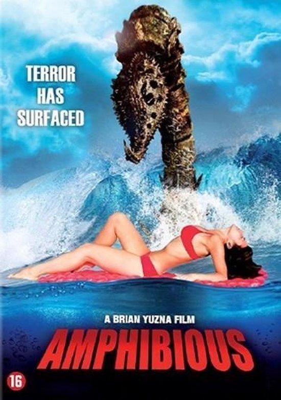 Cover van de film 'Amphibious'
