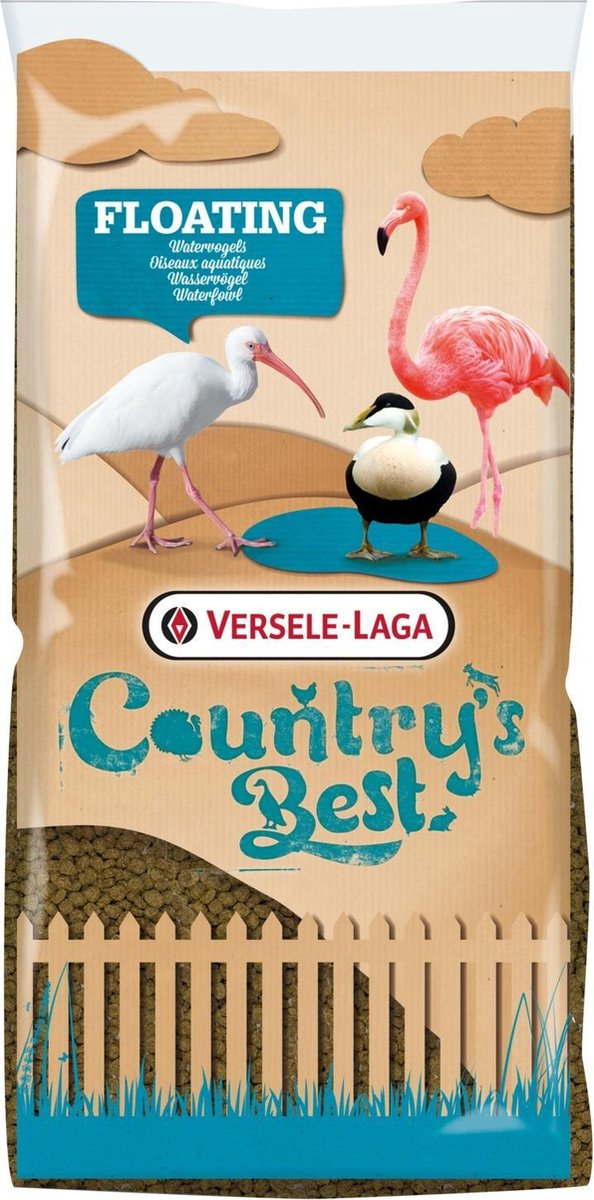 Versele-Laga Country s Best Floating Flamingo 15 kg