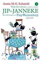 Prentenboek Jip en janneke / naar het