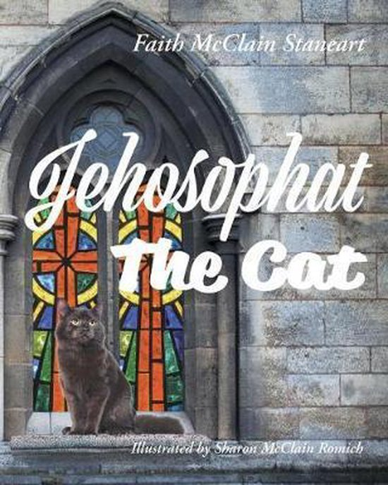 Jehosophat The Cat