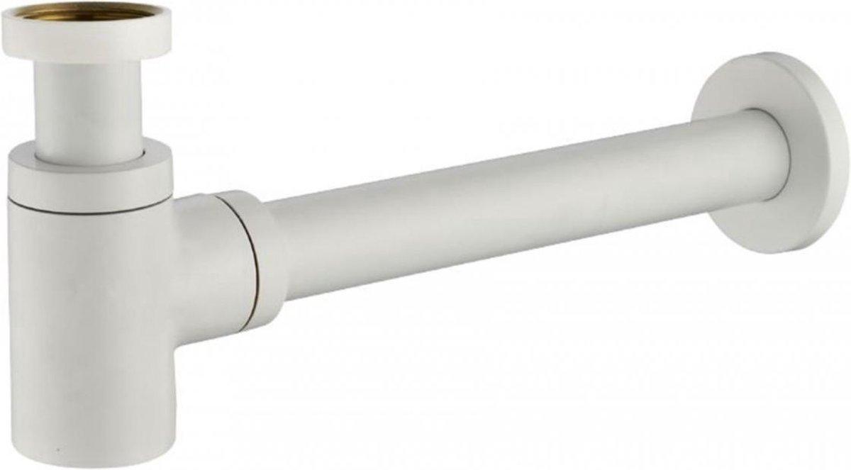 Sanifun Design bekersifon Albert 5/4 inch x 32 mm