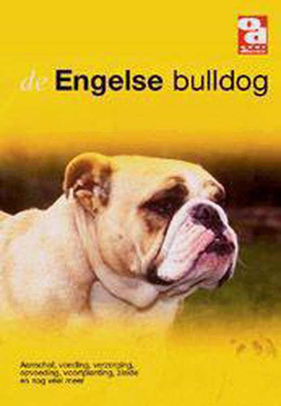 De Engelse Bulldog - Onbekend pdf epub