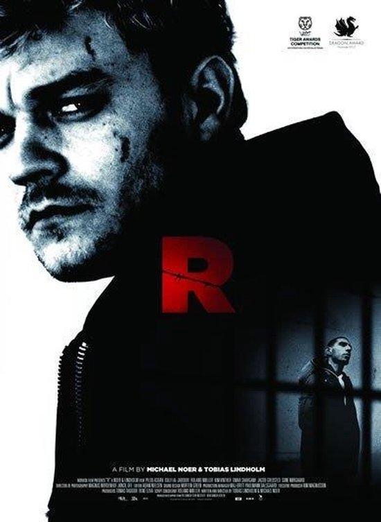 Cover van de film 'R'