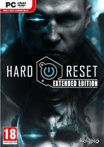 Hard Reset: extended Edition - Windows