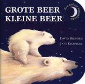 Grote Beer Kleine Beer