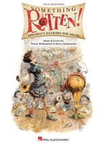 Something Rotten! Songbook