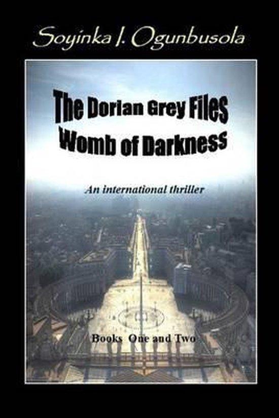 The Dorian Grey Files