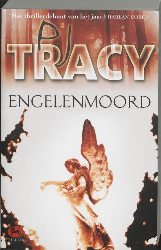 Engelenmoord - P.J. Tracy  