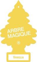 Arbre Magique Klein huishoudelijke accessoires Geurverfrisser
