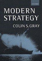 Modern Strategy