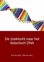 De zoektocht naar het didactisch DNA