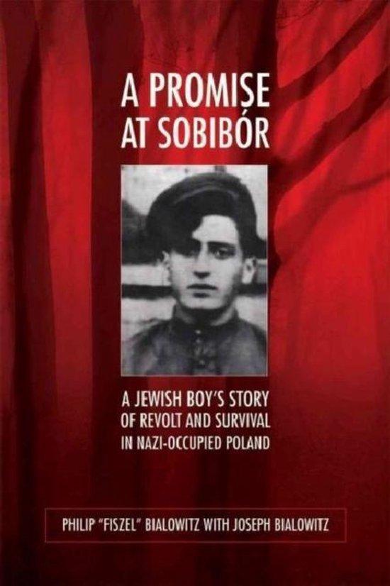 A Promise at Sobibor