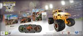 Monster Jam: Steel Titans Collector Edition - PS4