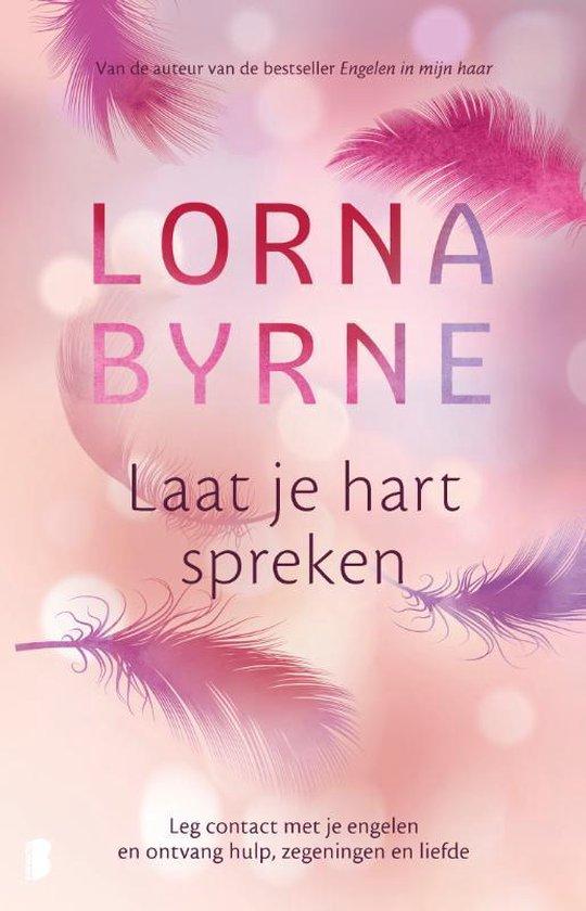 Laat je hart spreken - Lorna Byrne   Fthsonline.com