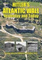 Boek cover HitlerS Atlantic Wall van George Forty