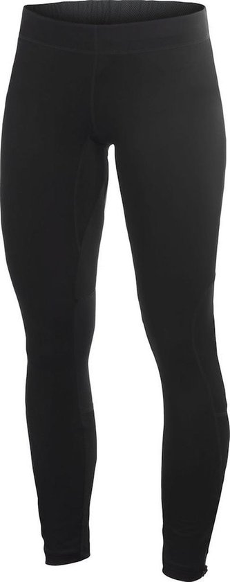 Craft Active Run Tights Women - Sportbroek -  Dames - Maat XL - Zwart