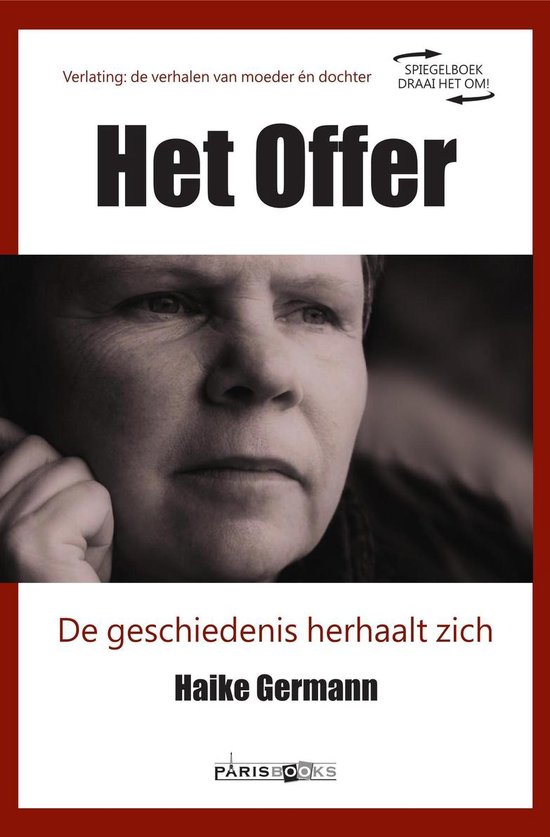 Het offer- Grip