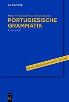Portugiesische Grammatik