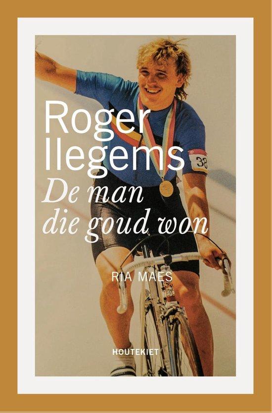 geen - Roger Ilegems - Ria Maes |