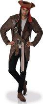 Jack Sparrow POTC 5 Deluxe - adult