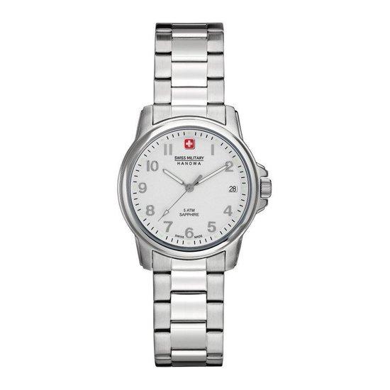 SWISS MILITARY HANOWA Swiss Soldier horloge 06-7231.04.001