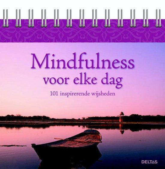 Mindfulness voor elke dag - Benedikt Ambacher  