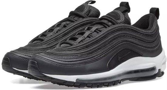 Nike Air Max 97 Sneaker Dames Sneakers - Maat 39 - Vrouwen - zwart/wit