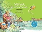 WaWa de Wondervogel 4 - Waar is de Baby?