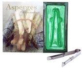 Boek & cadeau Asperges