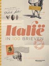 Italie in 100 brieven