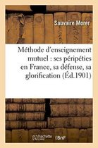 Methode d'enseignement mutuel