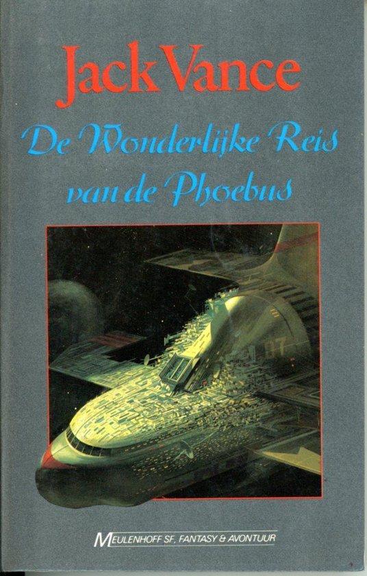 Wonderlyke reis van de phoebus - J. Vance   Readingchampions.org.uk