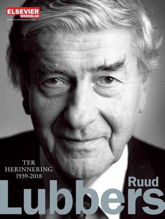 Ruud Lubbers, ter herinnering 1939-2018 - Bert Steinmetz pdf epub