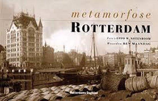 Metamorfose Rotterdam - Ben Maandag |