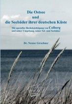 Die Ostsee Und Die Seebader Ihrer Deutschen Kuste