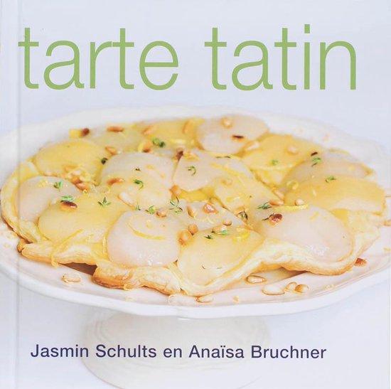 Tarte Tatin - Jasmin Schults |