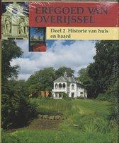 Erfgoed Van Overijssel 2 Wonen